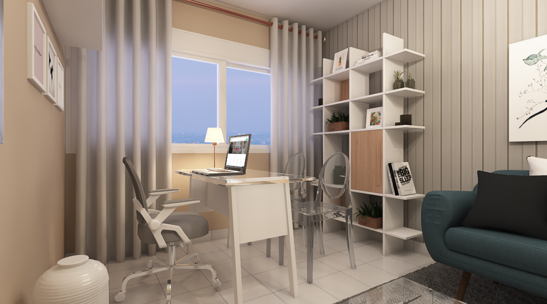 Sala estilo Clássico